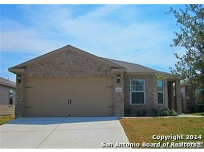 12126 Luckey View  San Antonio, TX MLS# 1075547