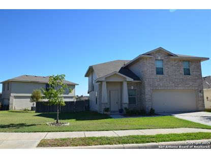 6641 SALLY AGEE  Leon Valley, TX MLS# 1075562