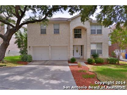 914 LA CASCADA  San Antonio, TX MLS# 1075571