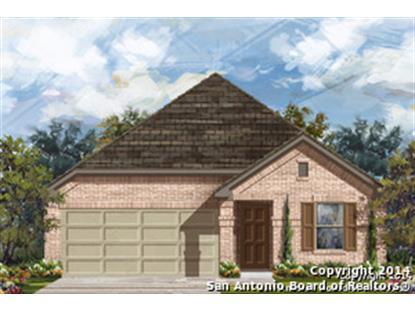 9143 Wind Terrace  San Antonio, TX MLS# 1075600