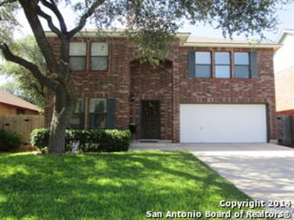 7207 Autumn Park Dr  San Antonio, TX MLS# 1075601