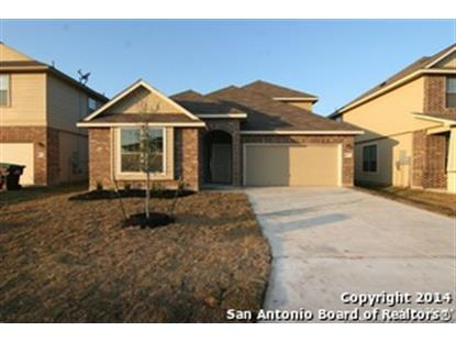 11131 Bedazzled  San Antonio, TX MLS# 1075621
