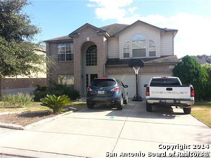 21027 LA PENA DR  San Antonio, TX MLS# 1075634