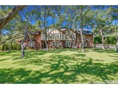 16519 HIDDEN VIEW ST  San Antonio, TX MLS# 1075671