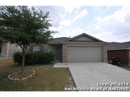 3710 SAUSALITO FERN  San Antonio, TX MLS# 1075744