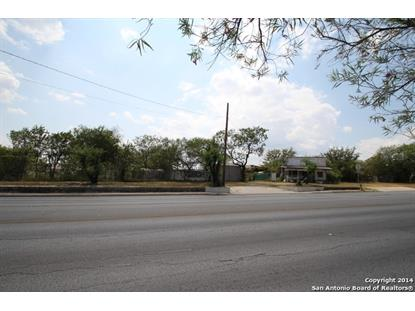3724 THOUSAND OAKS DR  San Antonio, TX MLS# 1075833