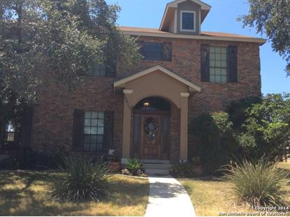 19415 Encino Summit  San Antonio, TX MLS# 1075888