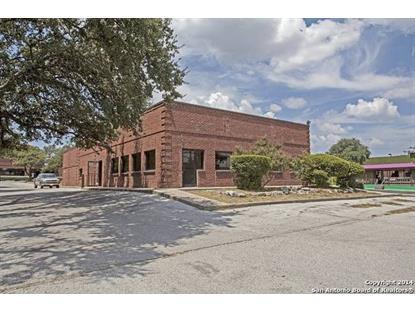 15333 SAN PEDRO  San Antonio, TX MLS# 1075906