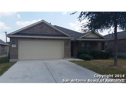 5538 GINGER RISE  San Antonio, TX MLS# 1075910