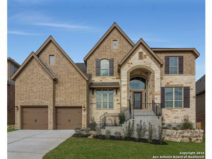 13622 Palatine Hill  San Antonio, TX MLS# 1075925