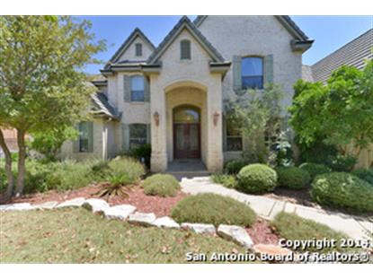 24814 JORDANS WAY  San Antonio, TX MLS# 1075950