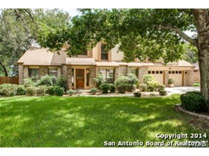 8510 AESOP LN  Universal City, TX MLS# 1076006