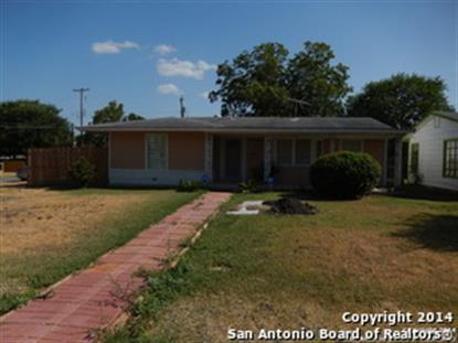 270 LANGFORD PL  San Antonio, TX MLS# 1076047