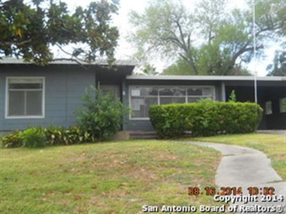 712 RITTIMAN RD  Terrell Hills, TX MLS# 1076140