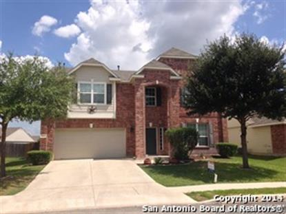 9907 Gazelle Forest  San Antonio, TX MLS# 1076255
