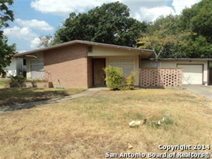 7423 DELL OAK DR  San Antonio, TX MLS# 1076308