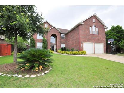 2519 OX EYE TRL  San Antonio, TX MLS# 1076347