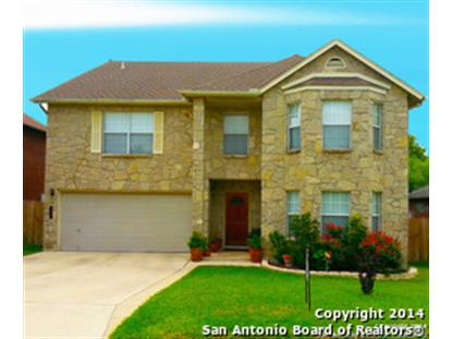 10322 GRANITE STONE  San Antonio, TX MLS# 1076428