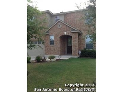25015 Cooper Circle  San Antonio, TX MLS# 1076464