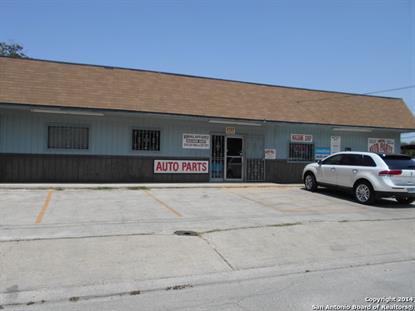 2107 Guadalupe St.  San Antonio, TX MLS# 1076476