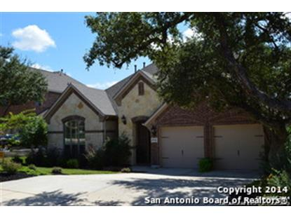 8710 SILVER ROCK  San Antonio, TX MLS# 1076636