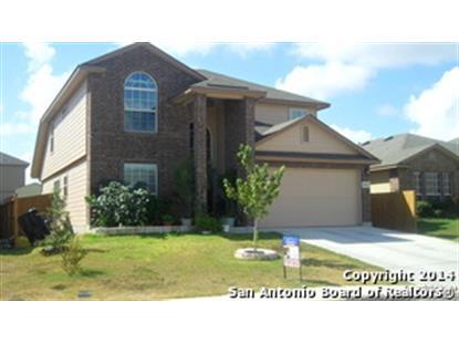 6022 TANZANITE RIM  San Antonio, TX MLS# 1076654