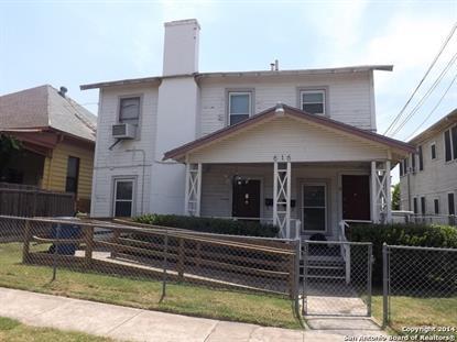 616 W CRAIG PL  San Antonio, TX MLS# 1076864