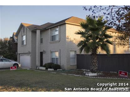 10622 BLUEGRASS POND  San Antonio, TX MLS# 1076881