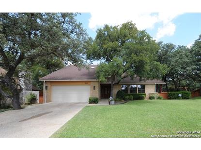 3615 Woodrose Circle  San Antonio, TX MLS# 1076916