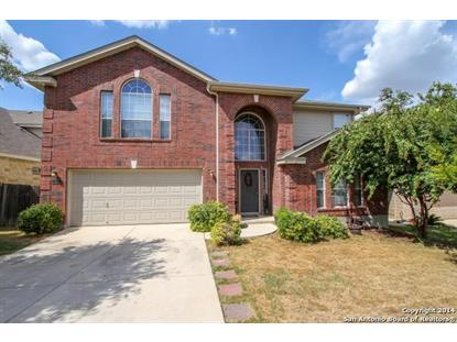 11615 DENSE STAR  San Antonio, TX MLS# 1076920