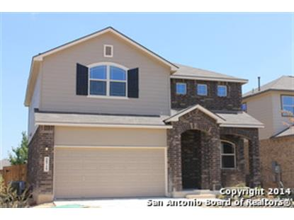 8451 Meadow Plains  San Antonio, TX MLS# 1076968
