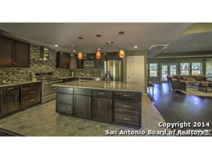 115 E Adobe Drive  San Antonio, TX MLS# 1076976