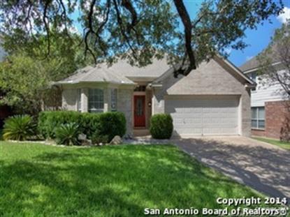 6307 Jade Glen  San Antonio, TX MLS# 1077023