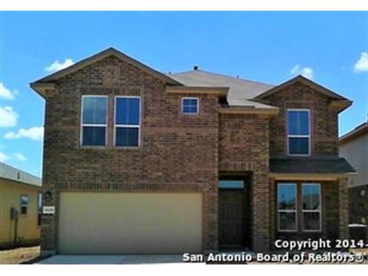 10438 Boland Bend  San Antonio, TX MLS# 1077043