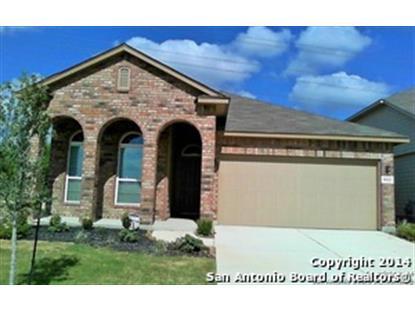 9015 Quihi Way  San Antonio, TX MLS# 1077050
