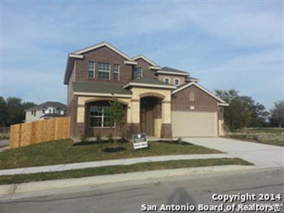 11315 White Nest  San Antonio, TX MLS# 1077065