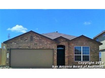 8927 Hubbard Hill  San Antonio, TX MLS# 1077094
