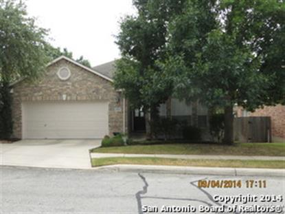 14910 TURRET RUN  San Antonio, TX MLS# 1077124