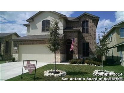 243 Reeves Garden  San Antonio, TX MLS# 1077136