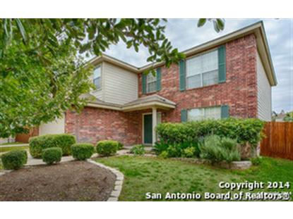 5438 STORMY BREEZE  San Antonio, TX MLS# 1077225
