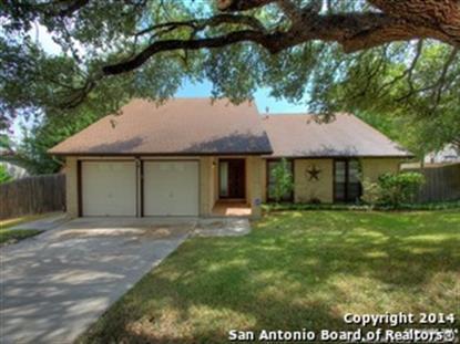 6423 FALLS CHURCH ST  San Antonio, TX MLS# 1077251