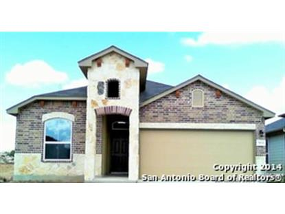 9011 Bowen Branch  San Antonio, TX MLS# 1077268