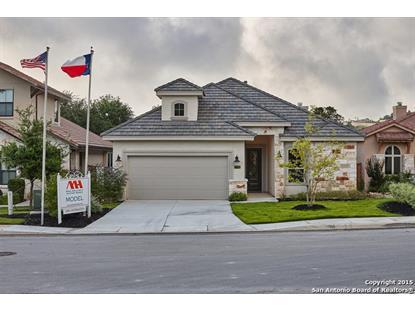 20122 Bella Glade  San Antonio, TX MLS# 1077307