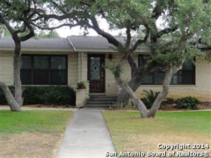 221 SUNWAY DR  San Antonio, TX MLS# 1077437