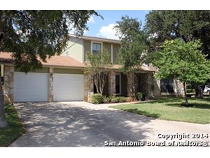 15233 Pebble Cove  San Antonio, TX MLS# 1077459