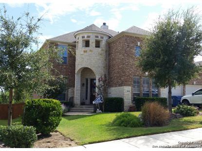 3534 PINNACLE DR  San Antonio, TX MLS# 1077483