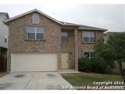 17186 IRONGATE RAIL  San Antonio, TX MLS# 1077535