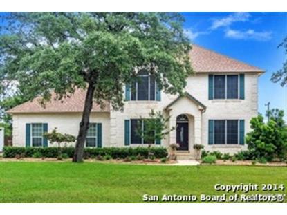 19922 Park Ranch  San Antonio, TX MLS# 1077543