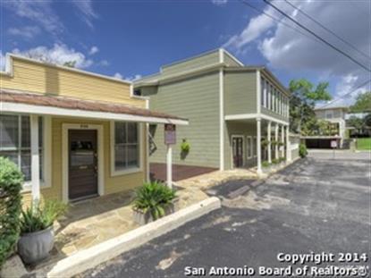 1020 TOWNSEND AVE  San Antonio, TX MLS# 1077579