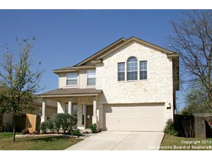 427 FOXGLOVE PATH  San Antonio, TX MLS# 1077592